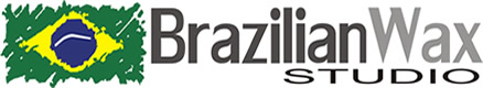 Picture of Brazilian Waxing Studio logo - flag